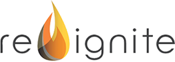 Re-Ignite Retina Logo